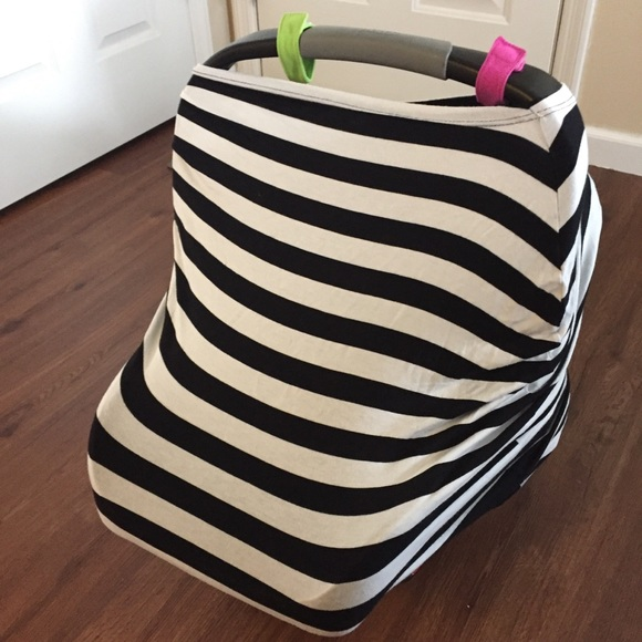 Tremendous Copper Pearl Baby Carseat Nursing Cover Multi Use Machost Co Dining Chair Design Ideas Machostcouk